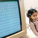 تست نوار مغز کودکان تهران