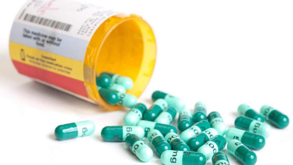 درمان عفونت مثانه با آنتی بیوتیک