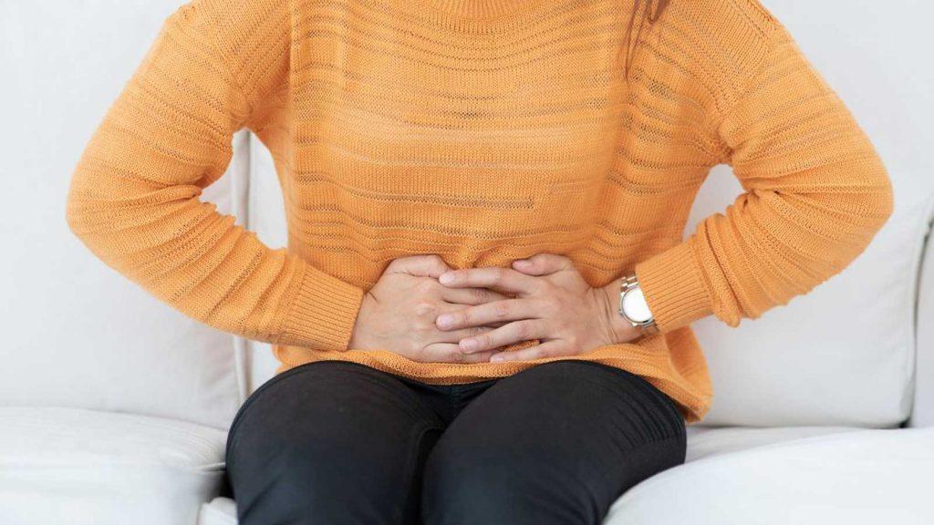 سیستیت یا التهاب مثانه