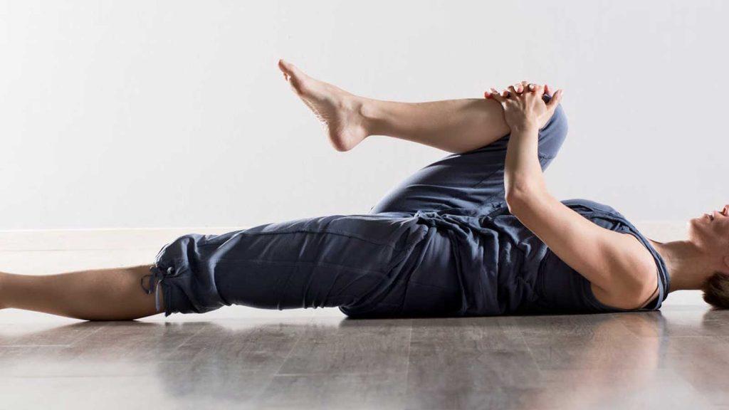 افزایش انعطاف پذیری برای تسکین درد سیاتیک