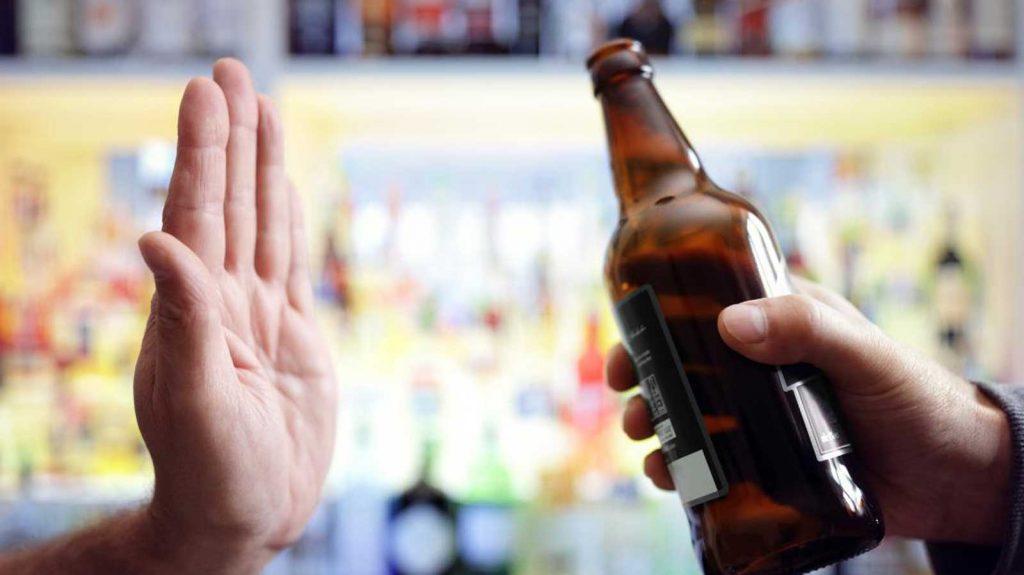 پرهیز از الکل در صورت عفونت مجرای ادراری