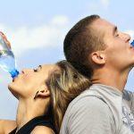 7 مورد از فواید آب خوردن کافی