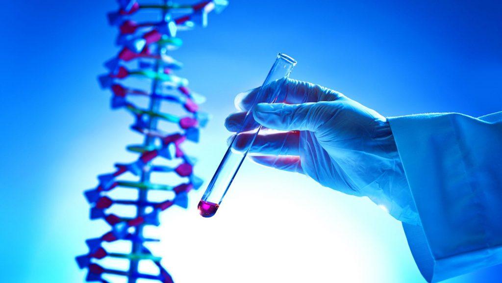 ژن درمانی سرطان