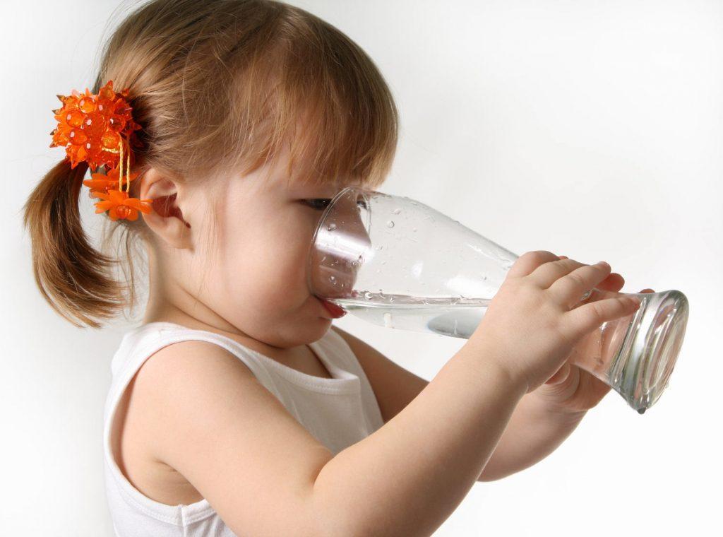 مزیت نوشیدن آب