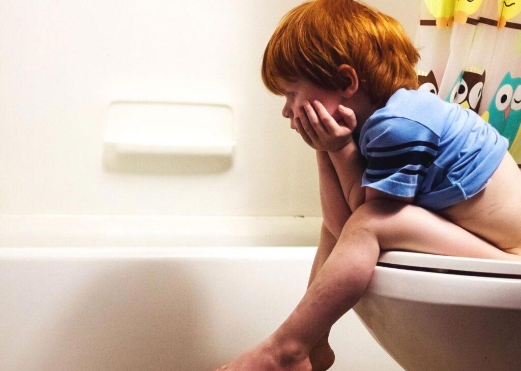علت پرکاری مثانه در کودکان