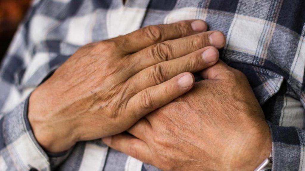 پیشگیری، نارسایی قلبی