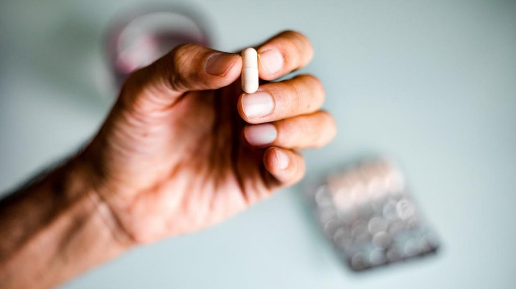 درمان انزال زودرس با دارو