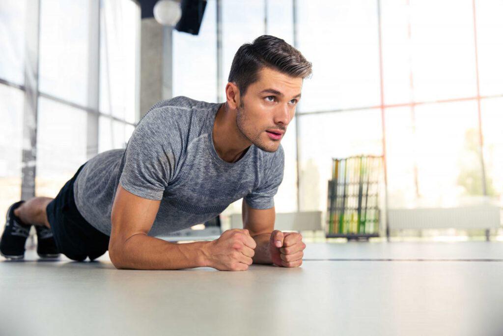 مزایای تمرین کگل برای مردان