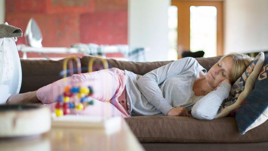 درمان اختلال مثانه در ام اس