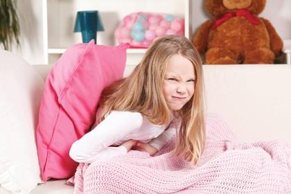 درمان سوزش ادرار کودکان در خانه